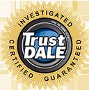 Trustdale.com Certified