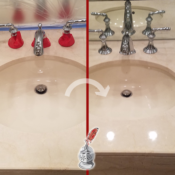 Marble Honing and Polishing Service