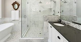 Tile and Grout: Showers