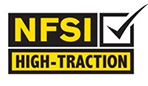 Image of the NFSI High Traction Logo